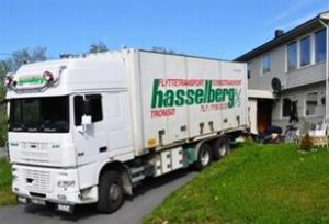 Hasselberg Transport AS